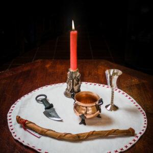 Altar- und Ritualbedarf