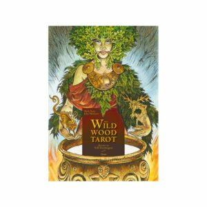Das Wildwood-Tarot - Set mit Buch