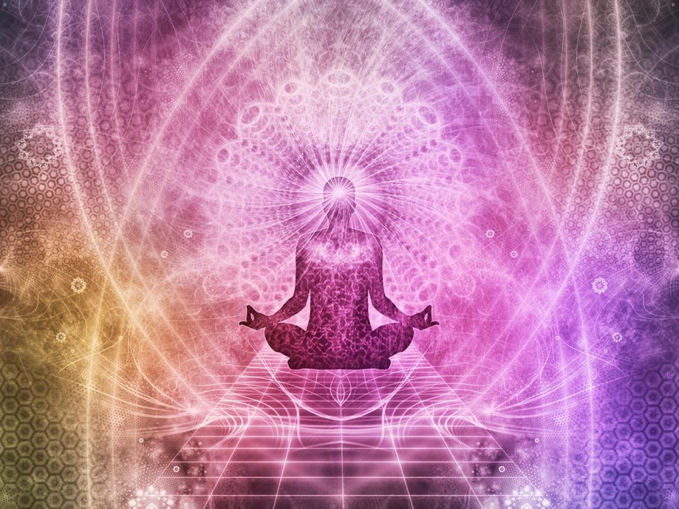 Heilige Geometrie begleitet uns bei der Erweiterung des Bewusstseins