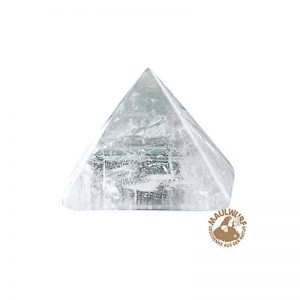 Bergkristall-Pyramide
