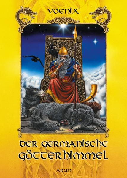 Der germanische Götterhimmel - Voenix