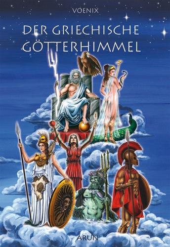 Der griechische Götterhimmel - Voenix