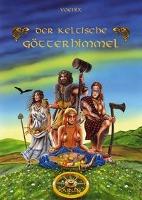 Der keltische Götterhimmel - Voenix