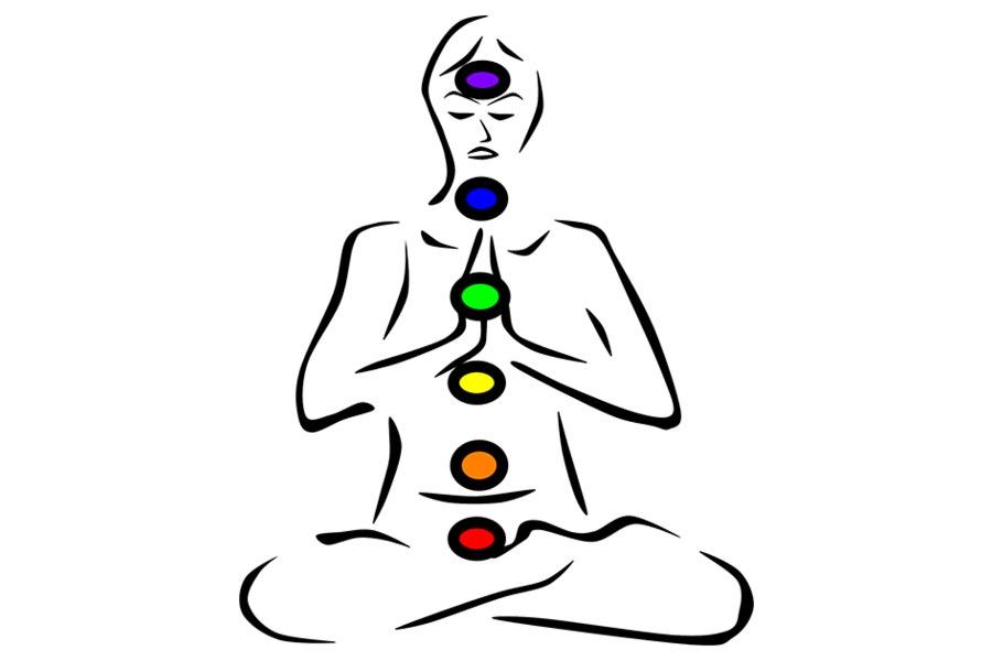 Workshop zur Chakra-Aktivierung in der Hexerey