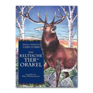Das keltische Tierorakel - Philip und Stephanie Carr-Gomm
