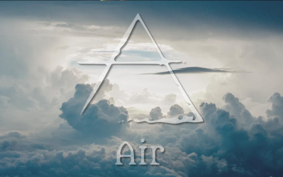 Das Element Luft