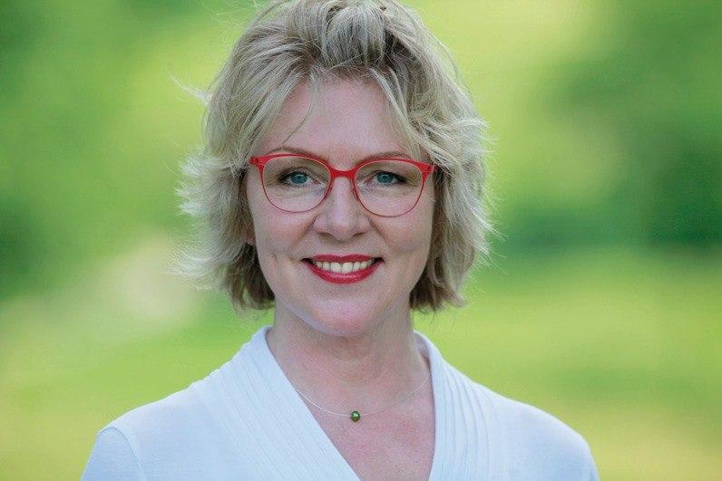 Christina Holsten von Kokoro