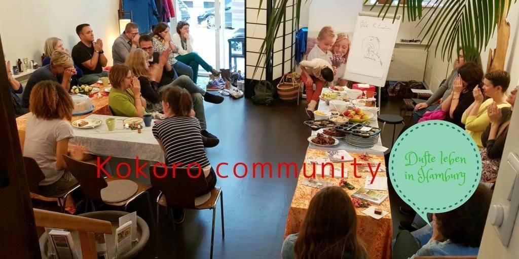 Die Kokoro-Community