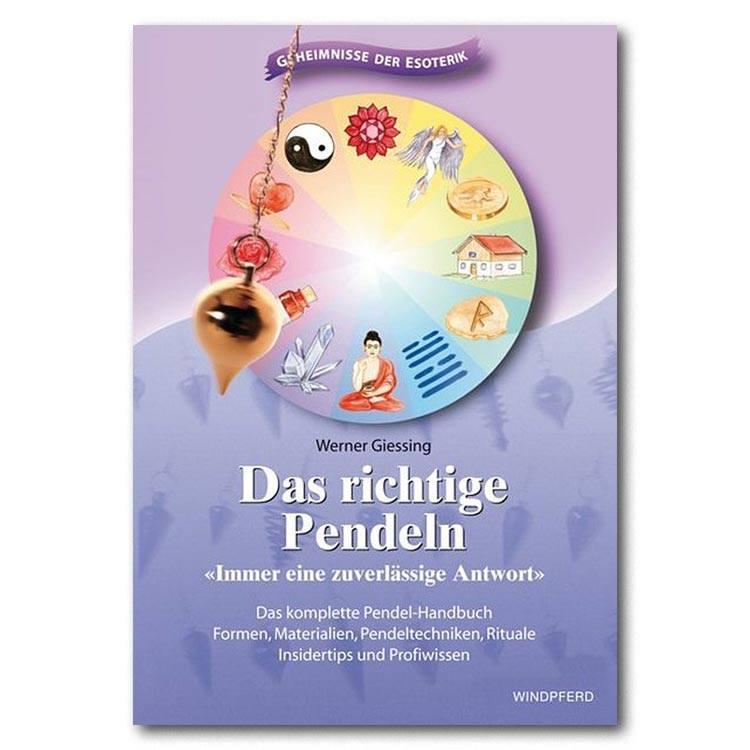 Das richtige Pendeln (Werner Giessing)